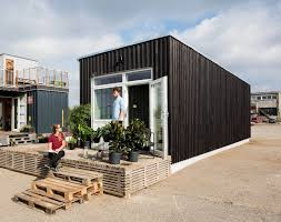 100 Shipping Container Cabins Plans These Tiny Homes Might Help Solve The Affordable Housing