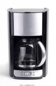 How To Clean A Drip Coffee Machine Via Mama