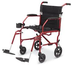 Rollator Transport Chair Walgreens by Freedom Transport Chair