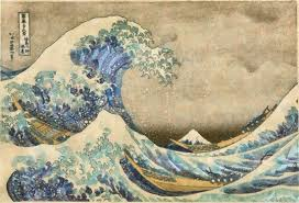 Famous Japanese Paintings