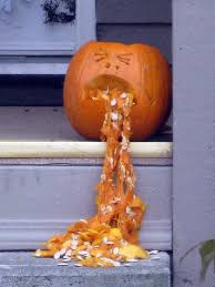 Vomiting Pumpkin Dip by The World U0027s Best Photos Of Pumpkin And Vomiting Flickr Hive Mind