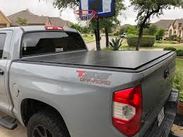 Lomax Installed | Toyota Tundra Forum Truxedo Titanium Topperking Providing All Of Tampa 52018 F150 55ft Bed Bak Revolver X2 Rolling Tonneau Cover 39329 Ford Ranger Wildtrak 16 On Soft Roll Up No Covers Truck 104 Alinum Features An Access Youtube Top 10 Best Review In 2018 Diamondback Tonneaubed Hard For 55 The Official Site 42018 Chevy Silverado 58 Truxport Weathertech 8rc4195 Dodge Ram Black New 2016 Nissan Navara Np300 Now In Stock Eagle 4x4 Peragon Reviews Retractable