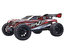 DHK Hobby - Maximus 1/8 4WD Brushless Monster Truck, Ready To Run, No  Battery Or Charger
