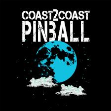 Coast 2 Coast Pinball By Coast2coastpinball@gmail.com (Coast 2 Coast ...