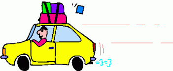 Travel Clipart Animated 7