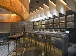 Restaurants Interior Design Images Amusing Ideas Small Restaurant With Bar Table Luxury Roof