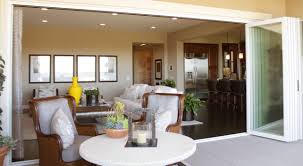 Bi Fold Doors California Deluxe Windows CDW