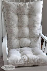 Rocking Chair Cushions Nursery Australia by 67 Best Boho Nursery Ideas Images On Pinterest Cushion Fabric