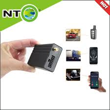 NTG03 Free Shipping RealTime GPS Tracker GSM GPRS System Vehicle