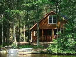Poconos Cabins Rentals Pa Lake Cabin Rentals Mountain Springs Lake