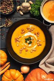 Pumpkin Butternut Squash Soup Curry by Oil Free Pumpkin Curry Soup Butternut U0026 Acorn Squash Pumpkin
