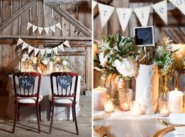 Rustic Barn Wedding Furniture By Rentals Ottawa