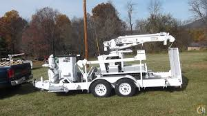 Sold 2004 SDP MFG EZH22H PORTABLE CRANE DIGGER DERRICK AUGER BUCKET ... Sold National Crane 3t37 With Jib And Auger For In Lyons Bulktruck_g300jpg 2017 Electrical Auger Bulk Feed Truck Buy Max_flow_sidejpg 2004 Sdp Mfg Ezh22h Portable Crane Digger Derrick Auger Bucket Sampling Systems Mclahan Ldh55 Pssure Digger Drill Rig Drilling Truck Pier Pile Hole Haul Master Nt Elmers Manufacturing Work Ready For Sale Update Sold 2003 Isuzu Fvr800 Stock Number 782 Maline Commercials