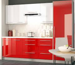küchenzeile platinum küchenblock 250cm grau fronten mdf rosenrot weiß hochglanz