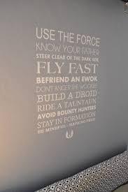 Pottery Barn Baby Wall Decor by Bedroom Star Wars Wall Decor Star Wars Bedroom Star Wars Wall