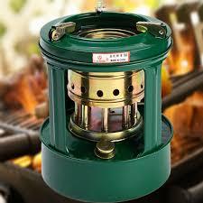 outdoor portable kerosene stove 8 wicks cing picnic burner