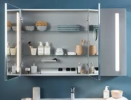 spiegel mit steckdose villeroy boch