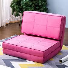 Flip Chair Convertible Sleeper by Harper U0026 Bright Designs Convertible Futon Flip Chair Sleeper Bed