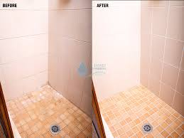 Regrouting Bathroom Tiles Sydney by Sydney Showerseal
