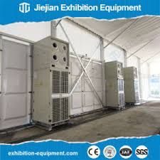 Air Conditioning Units Floor Standing by China 270000btu 29usrt Packaged Floor Standing Industrial