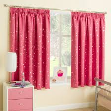Absolute Zero Curtains Red by Blackout Curtains Ready Made Curtains Home Focus At Hickeys