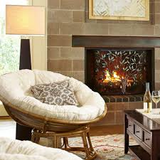 Double Papasan Chair Frame by Chairs Furniture Black Double Papasan Chair Frame Base For Home