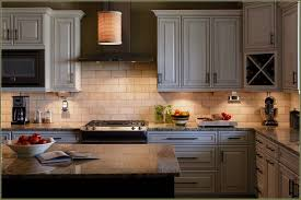 underet lighting with power outlets new kitchen decorating design