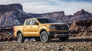 100 Best Off Road Trucks The 2019 Ford Ranger Is This Years Midsize Truck Outside Online