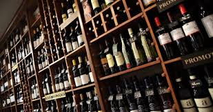 104 White House Wine Cellar Alcohol Sales In Norway Hit Record High In First Quarter Esm Magazine
