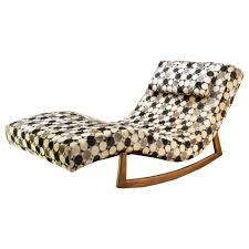 Adrian Pearsall Retro Rocking Chaise Rocker Lounge Chair ...