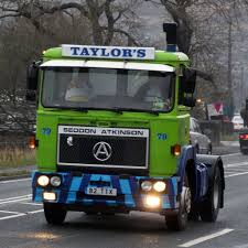 100 Atkinson Trucks The Worlds Newest Photos Of Atkinson And Oldham Flickr