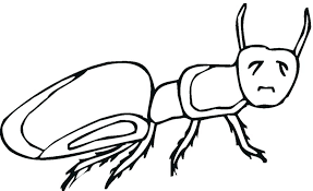 Ant Man Helmet Coloring Pages Printable For Kids Avengers