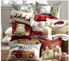 Pottery Barn ....Christmas Pillows Would Love To Have All Of These ... Luxury Loft Down Alternative Pillows Pottery Barn Kids 18 Photos Gallery Of Best Decorative Pillow Inserts Faux Crib Duvet Cover Baby Comforter Size Create A Home You Love Style Knit Tips Terrific Toss To Decorated Your Sofa Fujisushiorg Poofing The Fall Pillows Stonegable Textured Linen In Orange Paprika Large Button Feather Au Duvet Sobella Blankets In White For Bedroom Classic 26 X Insert Zoom Ikea Living Room Side Sleeper Polyester Case