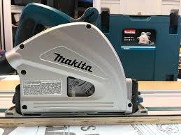 Makita Tile Table Saw by Makita X2 36v Hybrid Hepa Dust Extractor The Tool Pig