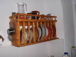 wooden plate rack woodworking forum at permies