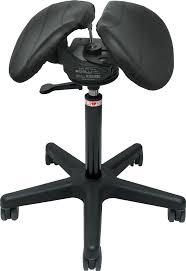 Dental Hygiene Saddle Chair by Salli Saddle Chair
