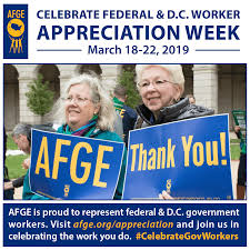 AFGE Appreciation Week Social Media Guidance