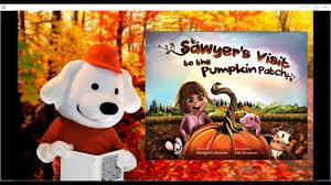 Spookley The Square Pumpkin Book Read Aloud by Storytime Pup Children U0027s Books Sawyer U0027s Visit To The Pumpkin
