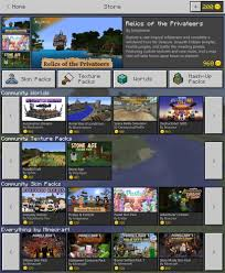 Minecraft Kitchen Ideas Ps4 by Minecraft Introduces Paid Mods Marketplace News Indie Db