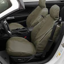 Covercraft® - SeatSaver™ HP Muscle Car Custom Seat Covers