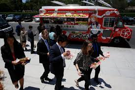 Food Truck Evolution: Owners Strategize As Novelty Wears Off – Times ...