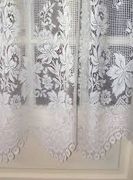 Walmart Lace Kitchen Curtains by Interior Lace Curtains Walmart Butterfly Kitchen Curtains