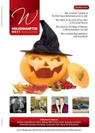 Sycamore Pumpkin Run Packet Pick Up by Wolverhampton West Magazine October 2016 By Jonathon Issuu