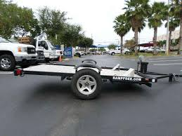 100 Motorcycle Ramps For Pickup Trucks Used 2013 Other Ramp Free Trailer ATVs Sale In