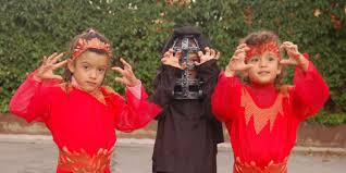 Spanish Countries That Celebrate Halloween by How People Celebrate Halloween In Spain Matador Network