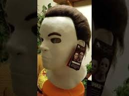 Halloween H20 Mask by Knb H20 Halloween Myers Mask Tots Youtube