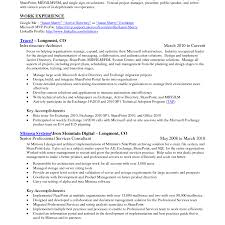 Entry Level Project Management Resume Inspirational Project Manager