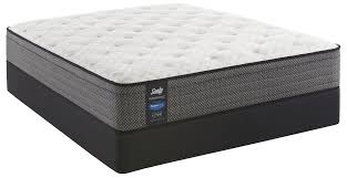 Serta Air Mattress With Headboard by Mattresses 5 Star By Serta Southerland Spring Air Firm