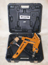 Manual Floor Nailer Harbor Freight by Hardwood Floor Nailer Ebay