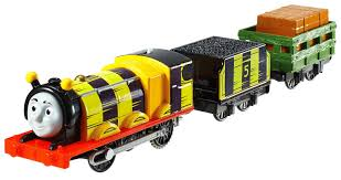 Tidmouth Shed Deluxe Set by Category Greatest Moments Packs Thomas And Friends Trackmaster